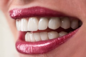 Dental implants can mask the embarrassment of missing teeth.