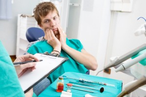 Sedation dentistry HIllisboro